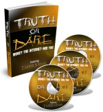 Truth Or Dare : Money - The Internet - And You Video with Master Resale Rights