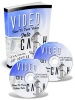How To Turn Your Videos Into Cash Video with Master Resale Rights