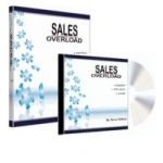 Sales Overload Home Study Course eBook with Master Resale Rights