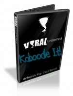 Viral Unlimited Kaboodle It! Video with Private Label Rights