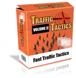 Traffic Tactics : Volume II eBook with Private Label Rights
