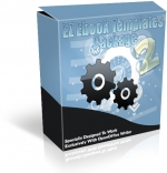 EZ Ebook Templates Package V2 Template with Master Resale Rights