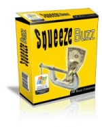 Squeeze Buzz Software with Resell Rights