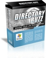 Directory Buzz Software with Resell Rights