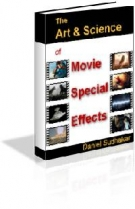 Movie Special Effects eBook with private label rights