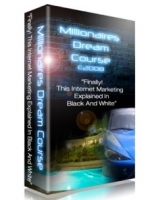 Millionaires Dream Course eBook with Master Resale Rights
