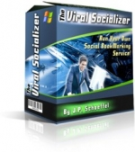The Viral Socializer Software with Personal Use Rights