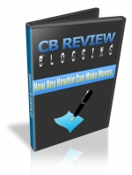 CB Review Blogging Video with Resale Rights