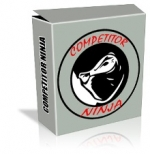 Competitor Ninja Software with Private Label Rights