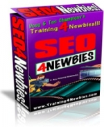 SEO 4 Newbies Video with Private Label Rights