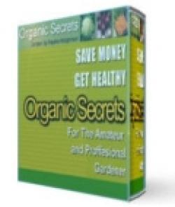 Organic Secrets