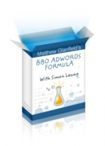 BBO Adwords Formula Video with Resale Rights