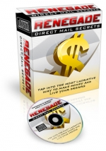 Renegade Direct Mail Secrets eBook with Resale Rights
