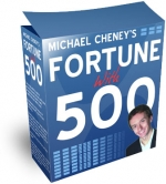 Fortune With 500 eBook with Master Resale Rights