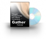 Gather Tutorial Video with Private Label Rights