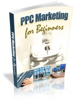 PPC Marketing For Beginners eBook with Private Label Rights
