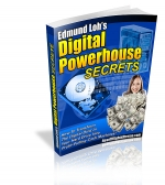 Digital Powerhouse Secrets eBook with Master Resale Rights