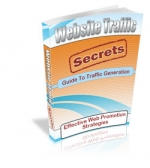Website Traffic Secrets eBook with Master Resale Rights