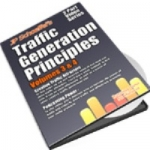 Traffic Generation Principles : Volumes 3 & 4 Video with Master Resale Rights