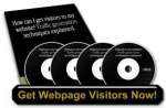 How Can I Get Visitors To My Website Video with Master Resale Rights