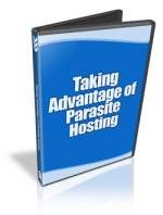 Taking Advantage Of Parasite Hosting Video with Master Resale Rights