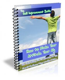 The Self Improvement Buffs