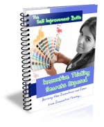 The Self Improvement Buffs eBook with Private Label Rights