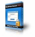 WordPress Secure PRO Software with Personal Use Rights