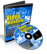 Video Marketing For Newbies Video with Private Label Rights