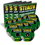 Stealth Profit Loop System Video with Resell Rights