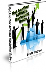 Not Another Affiliate Marketing Guide eBook with Private Label Rights