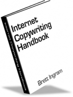 Internet Copywriting Handbook eBook with Private Label Rights