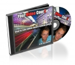 Your Video Course Video with Master Resale Rights