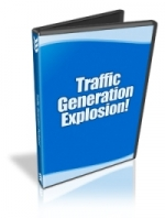Traffic Generation Explosion! Video with Master Resale Rights