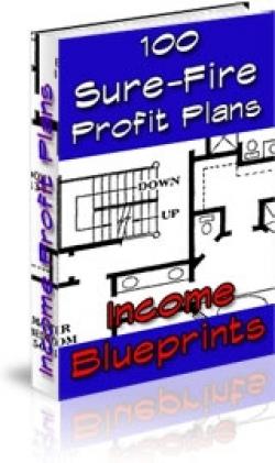 Income Blueprints