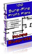 Income Blueprints eBook with Resell Rights