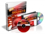 New Web Traffic Secrets Video with Master Resale Rights