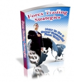 Forex Trading Strategies eBook with Private Label Rights