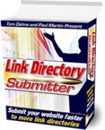 Link Directory Submitter Software with Resale Rights