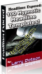 Headlines Exposed eBook with Personal Use Rights