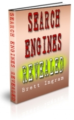 Search Engines Revealed eBook with Private Label Rights
