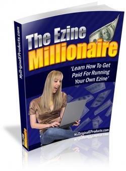 The Ezine Millionaire