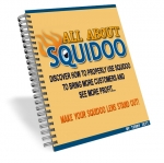 All About Squidoo eBook with Master Resale Rights