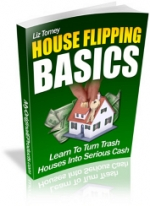 House Flipping Basics eBook with Master Resale Rights