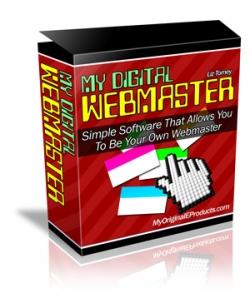My Digital Webmaster
