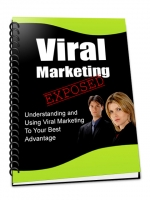 Viral Marketing Exposed eBook with Master Resale Rights