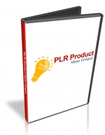 PLR Product Ideas Unique Video with Resale Rights