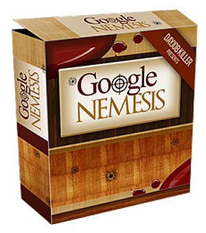 Google Nemesis : Affiliate Presell Template