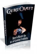 Guru Craft eBook with Master Resale Rights