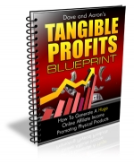 Tangible Profits Blueprint eBook with Master Resale Rights